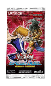 Speed Duel - Booster - Cicatrices de Batailles (FRA)