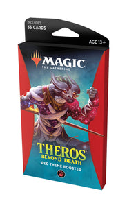 Theros Beyond Death Theme Booster - Red (ENG)