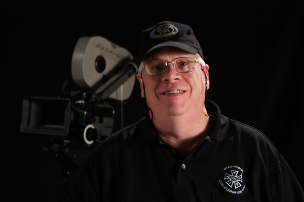 Camera Tips from David E. Elkins, SOC