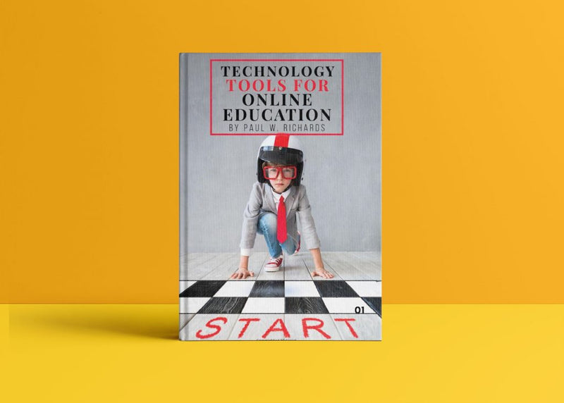 """Technology Tools for Online Education"" Serves K-12 Educators Designing Curriculum for the 2020-2021 School Year"