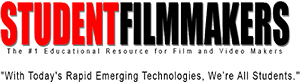 STUDENTFILMMAKERS.COM STORE