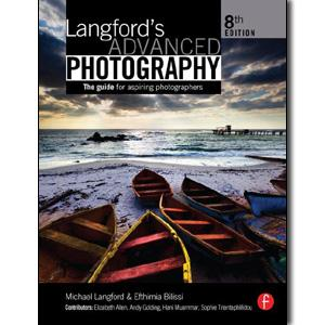 Langford's Advanced Photography, 8th Edition - STUDENTFILMMAKERS.COM STORE