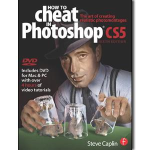 How to Cheat in Photoshop CS5 - STUDENTFILMMAKERS.COM STORE