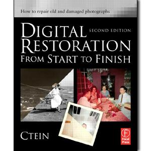 Digital Restoration from Start to Finish - STUDENTFILMMAKERS.COM STORE