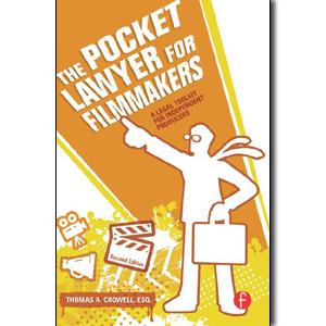 The Pocket Lawyer for Filmmakers
