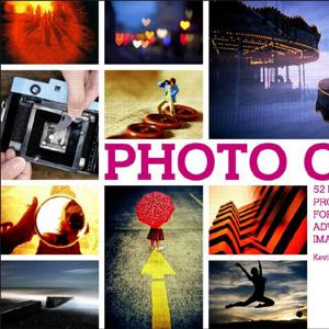 Photo Op: 52 Weekly Ideas for Creative Image-Making - STUDENTFILMMAKERS.COM STORE