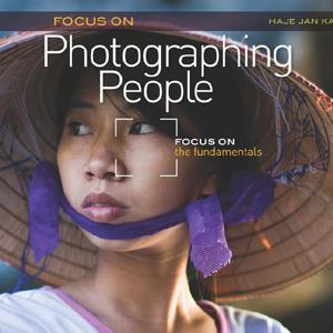 Focus On Photographing People - STUDENTFILMMAKERS.COM STORE