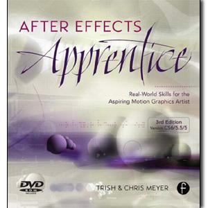 After Effects Apprentice - STUDENTFILMMAKERS.COM STORE