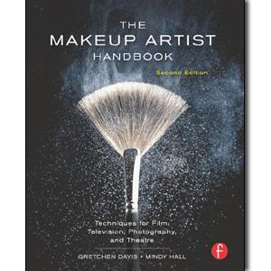 The Makeup Artist Handbook - STUDENTFILMMAKERS.COM STORE