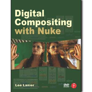 Digital Compositing with Nuke - STUDENTFILMMAKERS.COM STORE
