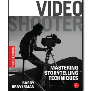 filmmaking books
