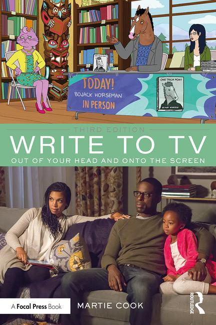 Write to TV, 3rd Edition - STUDENTFILMMAKERS.COM STORE