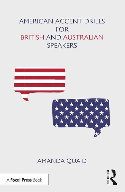 American Accent Drills for British and Australian Speakers - STUDENTFILMMAKERS.COM STORE