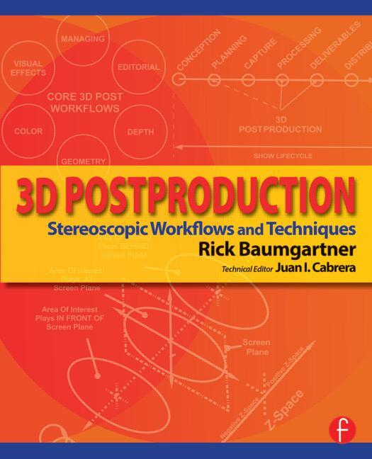 3D Postproduction - STUDENTFILMMAKERS.COM STORE