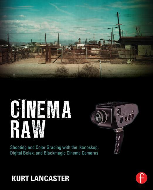 Cinema Raw - STUDENTFILMMAKERS.COM STORE