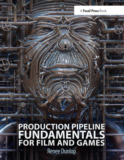 Production Pipeline Fundamentals for Film and Games - STUDENTFILMMAKERS.COM STORE
