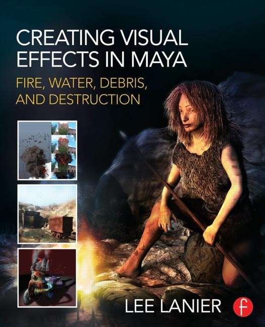 Creating Visual Effects in Maya - STUDENTFILMMAKERS.COM STORE