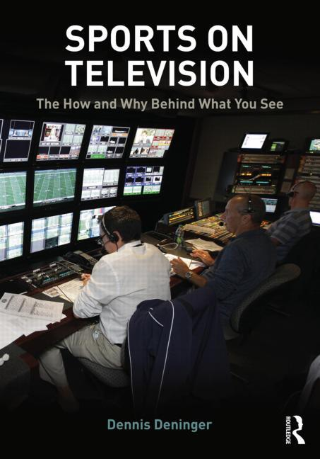 Sports on Television: The How and Why Behind What You See - STUDENTFILMMAKERS.COM STORE