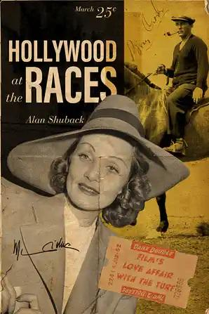 Hollywood at the Races - STUDENTFILMMAKERS.COM STORE