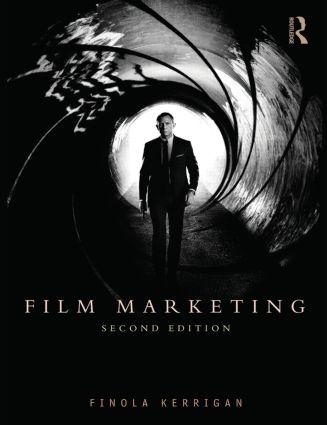 Film Marketing, 2nd Edition - STUDENTFILMMAKERS.COM STORE