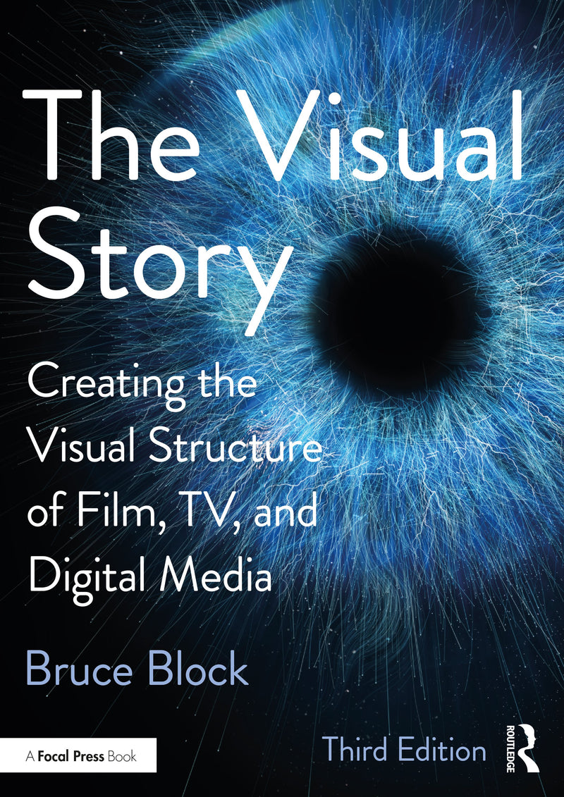 New! The Visual Story - Available for pre-order. Item will ship after August 5, 2020 - STUDENTFILMMAKERS.COM STORE