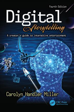 Digital Storytelling 4e | Available for pre-order. Item will ship after 22nd November 2019 - STUDENTFILMMAKERS.COM STORE
