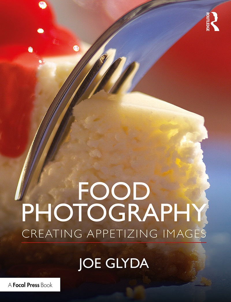 Food Photography: Creating Appetizing Images
