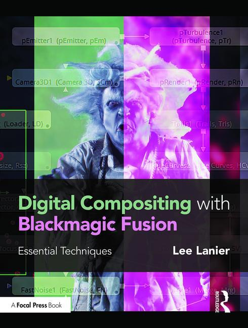 Digital Compositing with Blackmagic Fusion - STUDENTFILMMAKERS.COM STORE