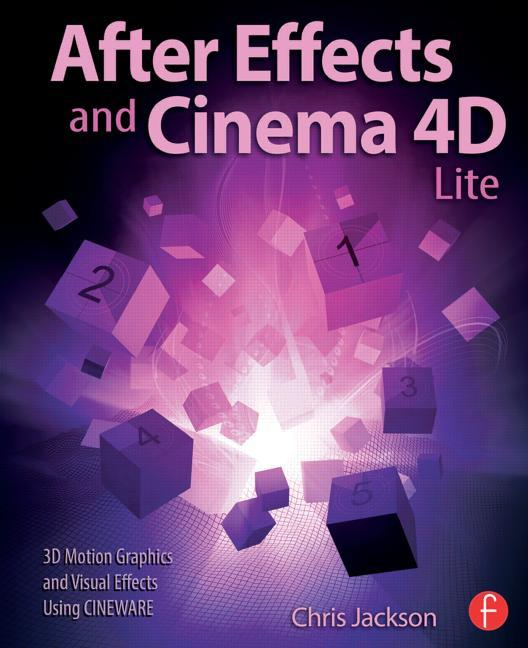 After Effects and Cinema 4D Lite - STUDENTFILMMAKERS.COM STORE