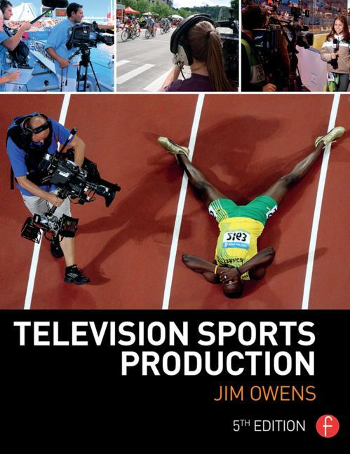 Television Sports Production - STUDENTFILMMAKERS.COM STORE
