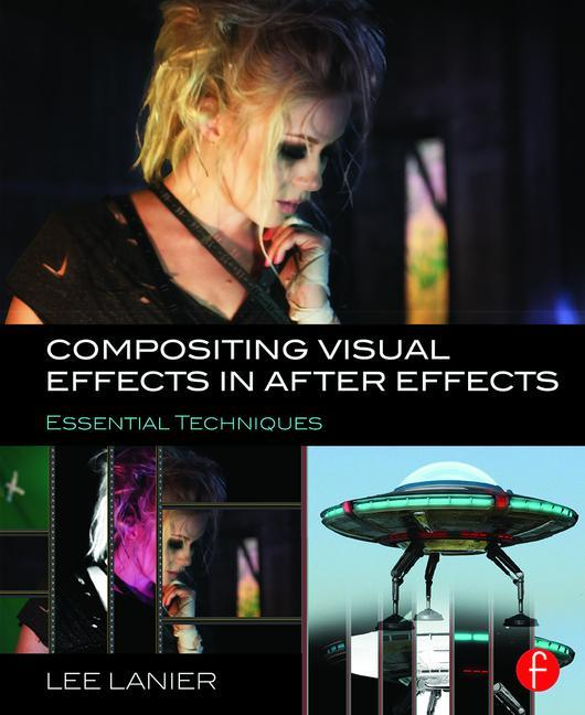 Compositing Visual Effects in After Effects - STUDENTFILMMAKERS.COM STORE