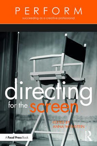 Directing for the Screen, 1st Edition