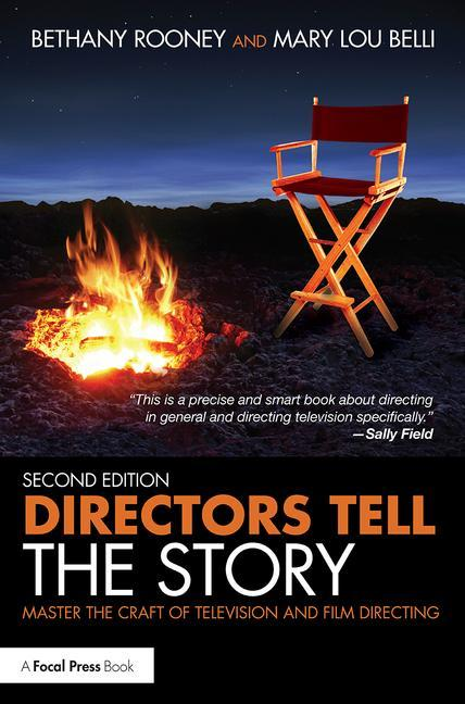 Directors Tell the Story, 2nd Edition - STUDENTFILMMAKERS.COM STORE