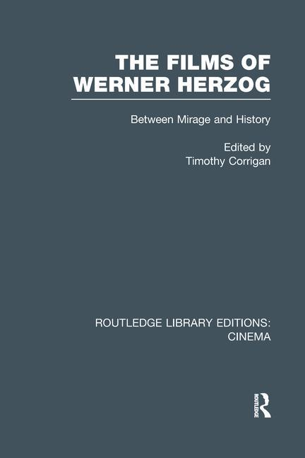 The Films of Werner Herzog - STUDENTFILMMAKERS.COM STORE