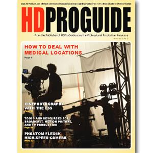 Back Issue | Digital Edition: HD Pro Guide Magazine, 2014, Vol. 2, No. 2 - STUDENTFILMMAKERS.COM STORE