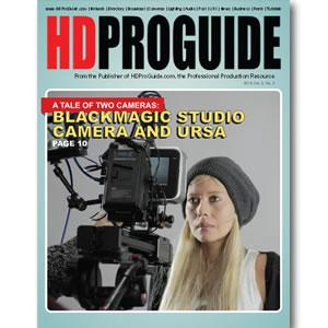 Back Issue | Digital Edition: HD Pro Guide Magazine, 2014, Vol. 2, No. 3