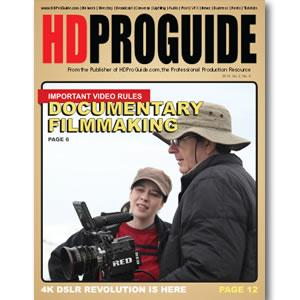 Back Issue | Digital Edition: HD Pro Guide Magazine, 2014, Vol. 2, No. 4 - STUDENTFILMMAKERS.COM STORE