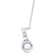 *DJ Headphone Necklace (Stationary White)