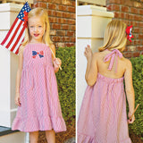 PA-S1273 Ava Ruffle Sundress Pattern  NEW!