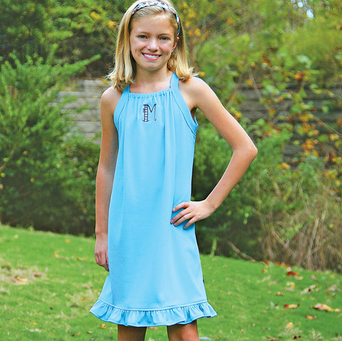PA-S1194 Shelly Knit Dress Pattern