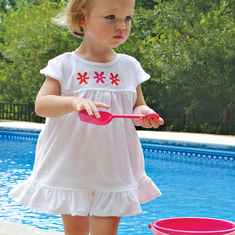 aPA-C1011 Reece Swim Coverup Pattern
