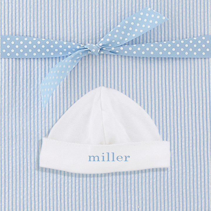 PA-L1020  Greer Knit Infant Hat