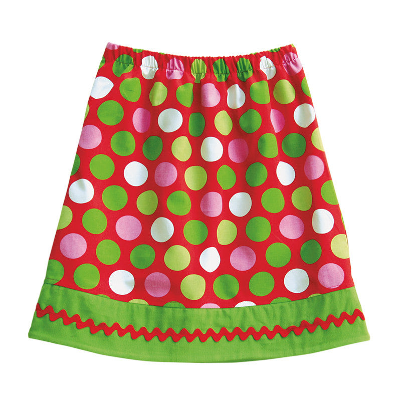 PA-F1080  Meg Skirt Pattern