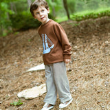 APA-F1234 Joel Sports Pant Pattern