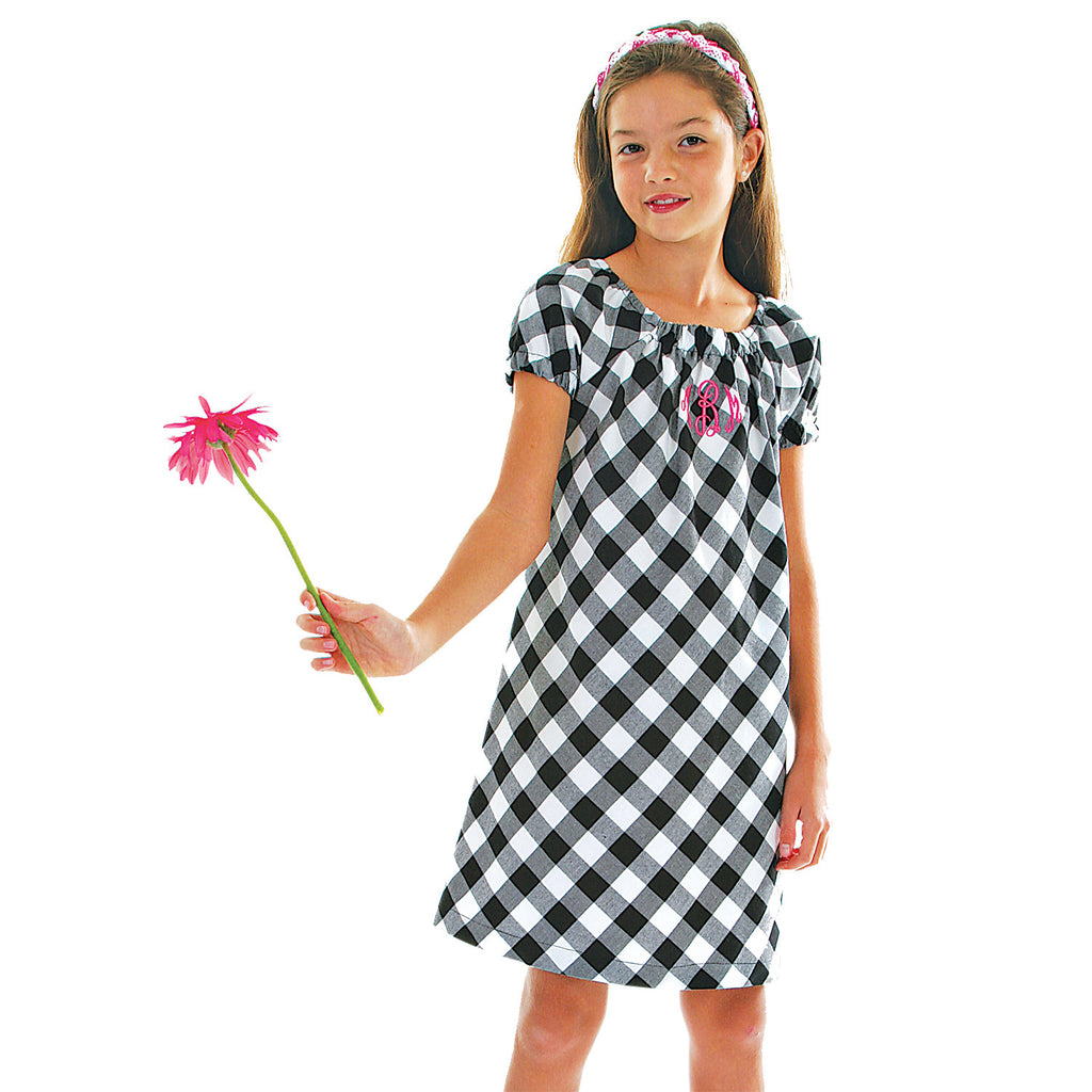APA-S1144 Margaret Dress/Jumper Pattern