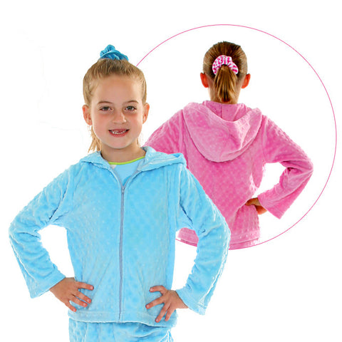 PA-T1200 Megan Warm-up Jacket Pattern