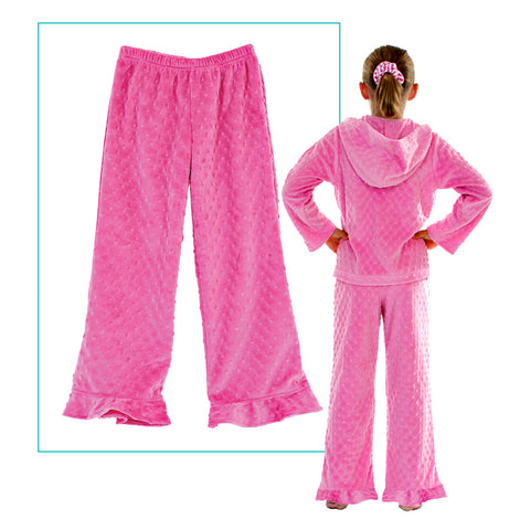 PA-T1211 Emily Warm-Up Pant Pattern