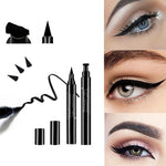 Game Changing Eyeliner with Wing Stamp Tip
