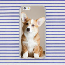 Load image into Gallery viewer, Corgi iPhone Case