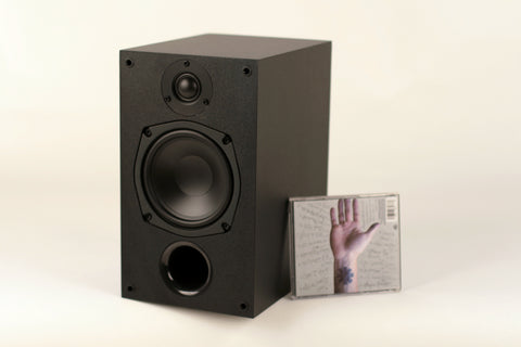 HVL-1 Two-Way Loudspeaker